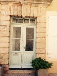 Marguerita House, Bessan,Herault France