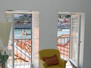 TOP FLAT - Amazing River Views - SUITE, Porto