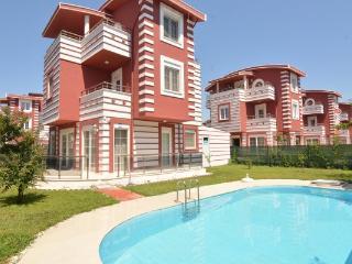 Belek 4+1 Happyland Villa Rental 1639