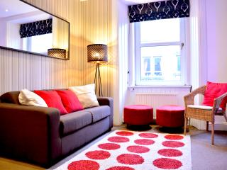 #5 Edinburgh City Centre Apartment, Edimburgo