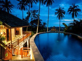 Villa Liu , Koh Samui