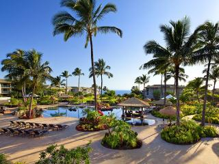 Westin Princeville Ocean Resort 2 Bdrm Villa