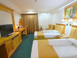Lovely Twin Room on Batam!, Nagoya