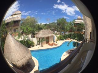 Aldea zama apartment 10min to the beach, Tulum