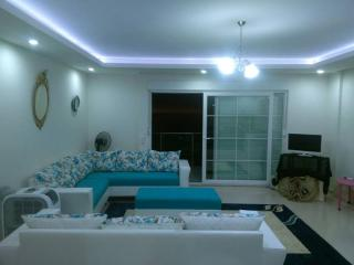 Lux Apartment in Side Kumkoy 1454