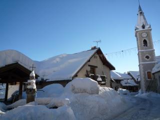 Appt 50 m2  4/ 6 ps  village aux pieds des Pistes, La Salle les Alpes