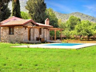 Private Villa in Kayakoy Fethiye 1453