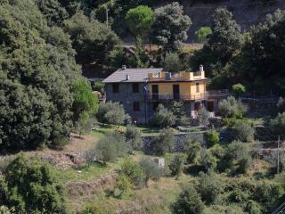 Appartamento in villa Parco Nazionale 5 Terre