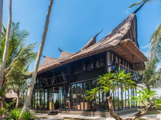 Most Exotic Villa Keong Tanah Lot