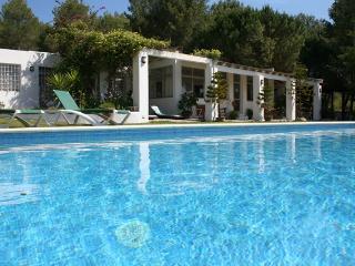 Bonita villa en el campo de Ibiza, San Lorenzo