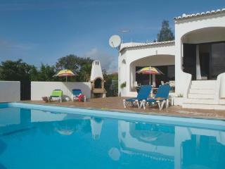 Idyllic 3 bedroom property sleeping 6 in Albufeira, Olhos de Agua