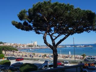 Beau 2 pièces - 4 personnes - Vue Mer - Sainte-Maxime