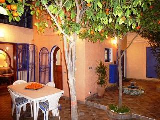 TRES BELLE VILLA BERBERE, Agadir