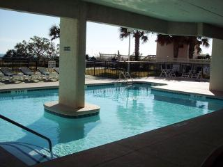 Upscale 3 Br 3 Ba, Oceanfront ; 3 Pools, Grills, North Myrtle Beach