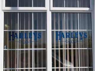 Harleys Town House and Self Catering
