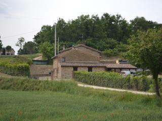 Casa Nestore Holiday Apartment Fico, Castiglione della Valle