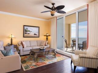 Indigo Condominiums W1803 Plus Beach Service, Perdido Key