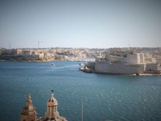 Valletta Harbour View