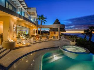Villa Alegria del Arrecife*, Cabo San Lucas
