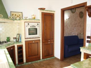 Casa Vacanze Mare Blu, Menfi