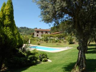 Quinta do Tâmega, Marco de Canaveses
