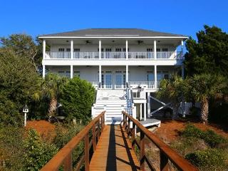 "3310 Palmetto Blvd - "" The Great Escape"", Isola Edisto"