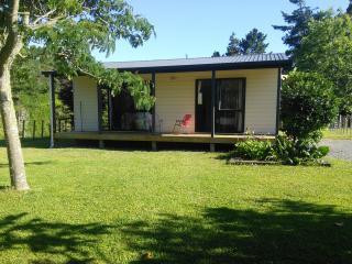 Ewe Cottage, Katikati