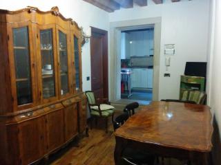 appartamento tiepolo, Venecia