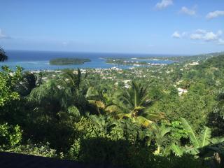 Iya Ites Jamaica, Port Antonio
