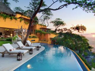 11 Bedrm. vacation rental villa Puerto Vallarta ideal for Weddings and Retreats