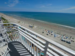 Ocean Walk Resort -Highest Condo with 3 Balconies !!