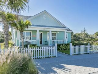 HOME IN BEACHSIDE COMMUNITY, Palm Coast