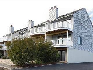 3 bedroom townhouse, only 1 block to ocean, Bethany Beach