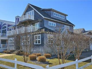 Unique 6 bedroom home - Close to the ocean!, Bethany Beach