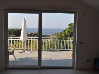 Villa Anna appartamento vista mare