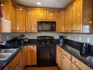 Our home features 2 full kitchens-great for large groups!