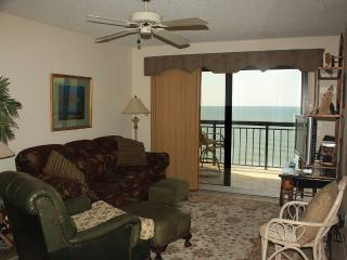 Beautiful Ocean Front Penthouse -Winter available!, North Myrtle Beach