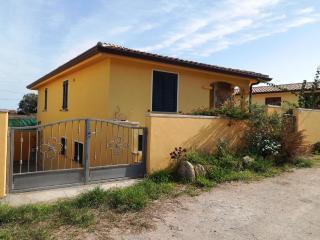 Sa Petra Ruya, Casa Nello, La Caletta