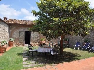 L'Olivo agriturismo La Villa Romita, Tavarnelle Val di Pesa