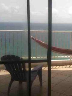 Oceanfront Affordable Luquillo Puerto Rico