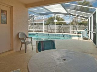 Indian Ridge- 4 Bedroom Pool Home- 2415IR