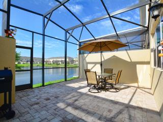 Compass Bay- 4 Bedroom Townhome- 1950CY