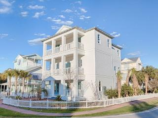 Sea`n`Stars: Brand New Luxury Home! Steps 2 Beach, Destin