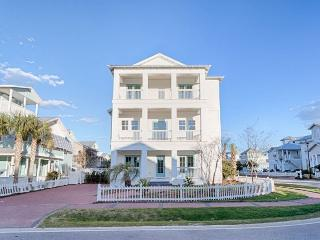 Sea`n`Stars: Brand New Luxury Home! Steps 2 Beach, Destin