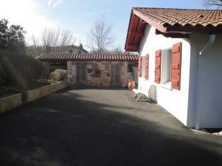 maison basque proche SAINT JEAN DE LUZ, Ascain
