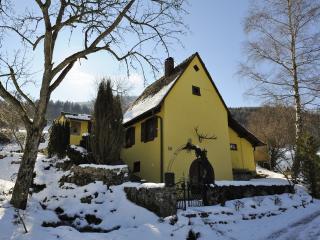 Ferienhaus Stahl in Freiburg-Kappel, Freiburg im Breisgau