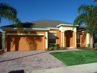 Family friendly Luxurious 5 bed/3 bath fully equip, Davenport