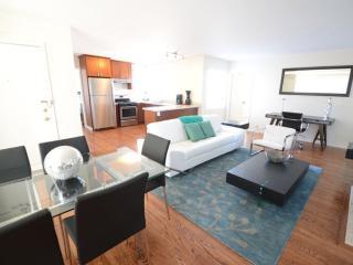 Furnished Apartment at Greenwich St & Polk St San Francisco