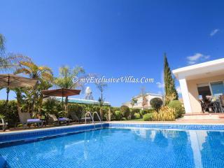 Villa Cassia, Pafos