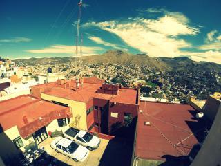 Apartamento grande y céntrico, Guanajuato